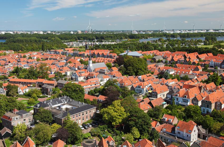 Huis verhuren Zwolle e.o. met verhuurmakelaars Zwolle