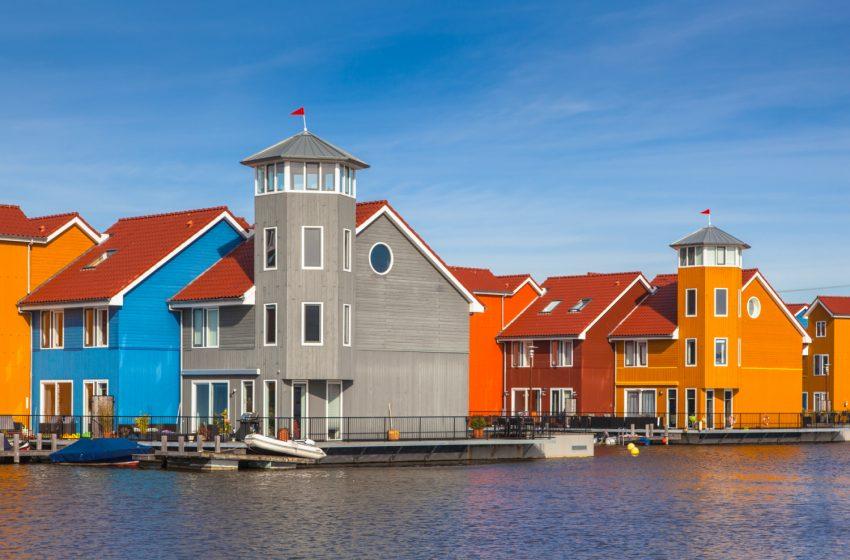 Woning taxatie Groningen – uw taxatierapport binnen 3 dagen