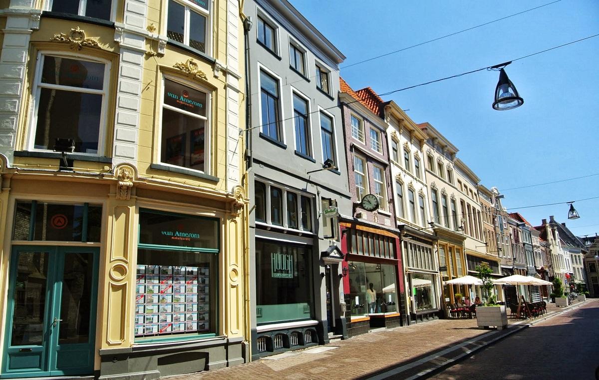 Makelaar Zwolle
