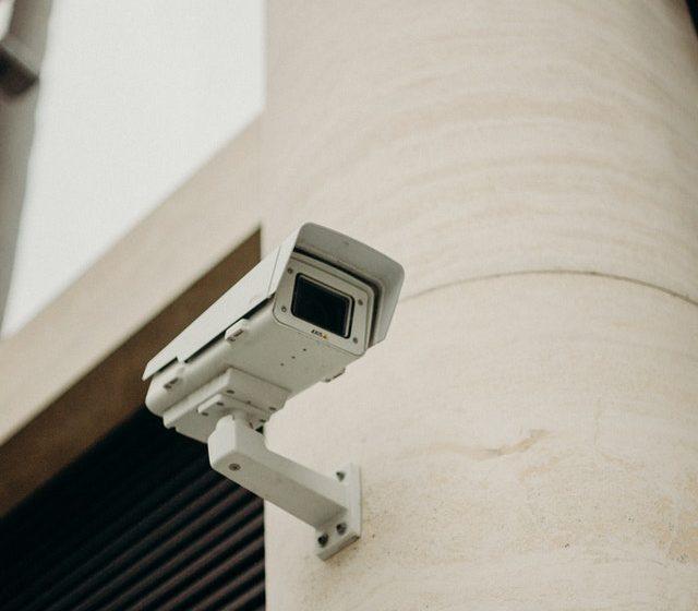 Camera's bij een huurhuis?